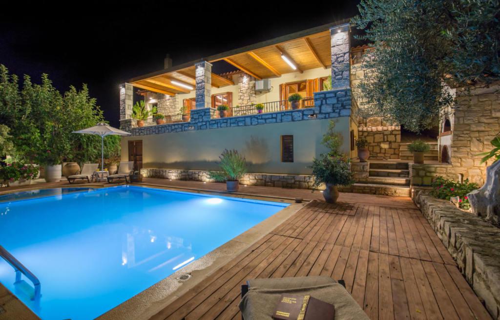 Villa Myrrini - Amazing villas in Crete