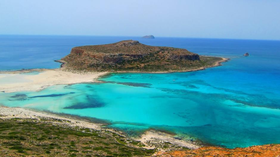 6 Amazing Cretan Beaches