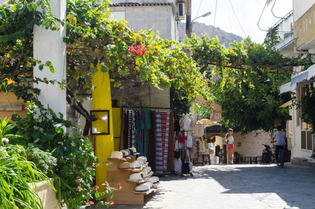 6 instagram worthy villages of Crete