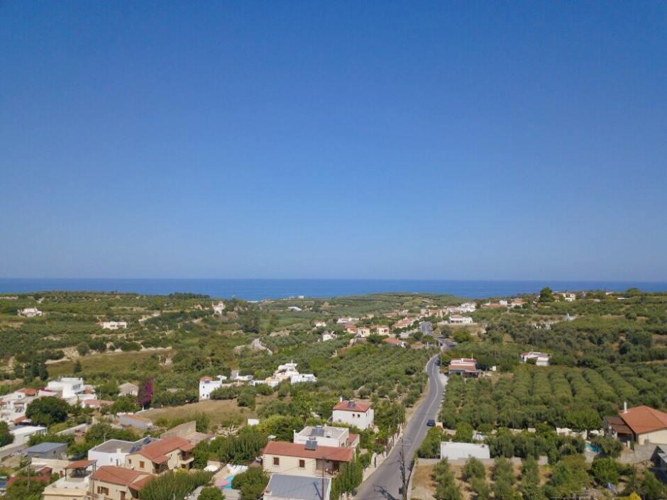 Villages of Rethynmon: Asteri village