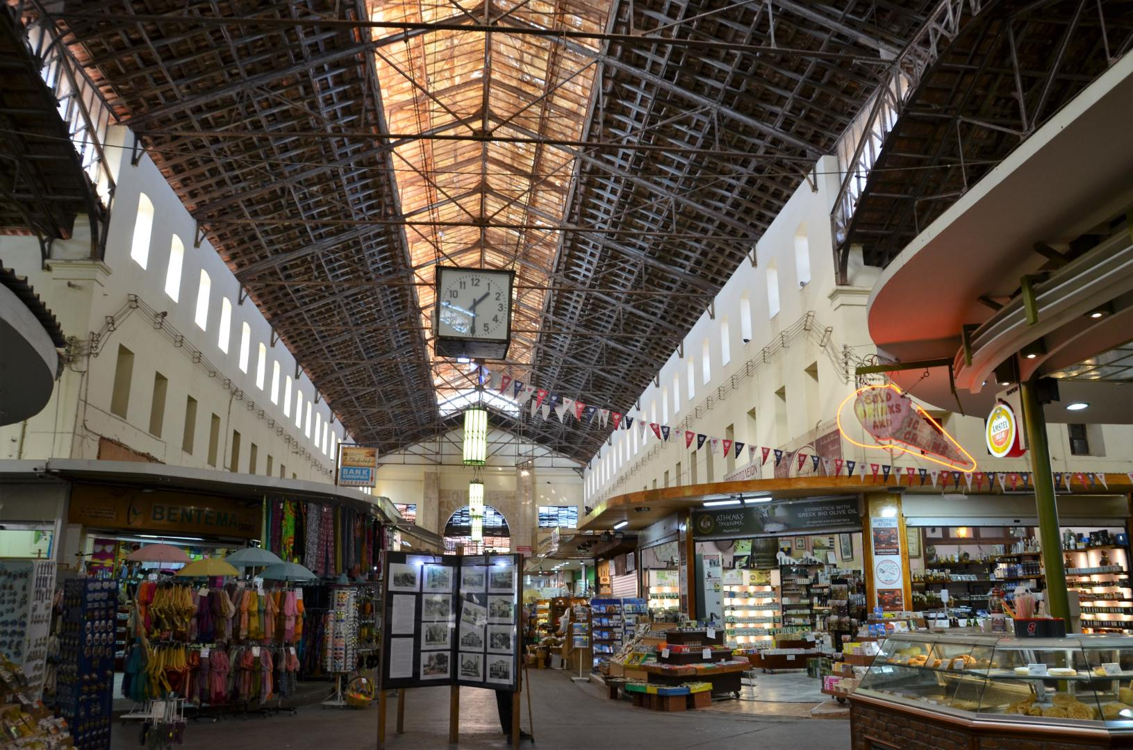 Chania Municipal Market