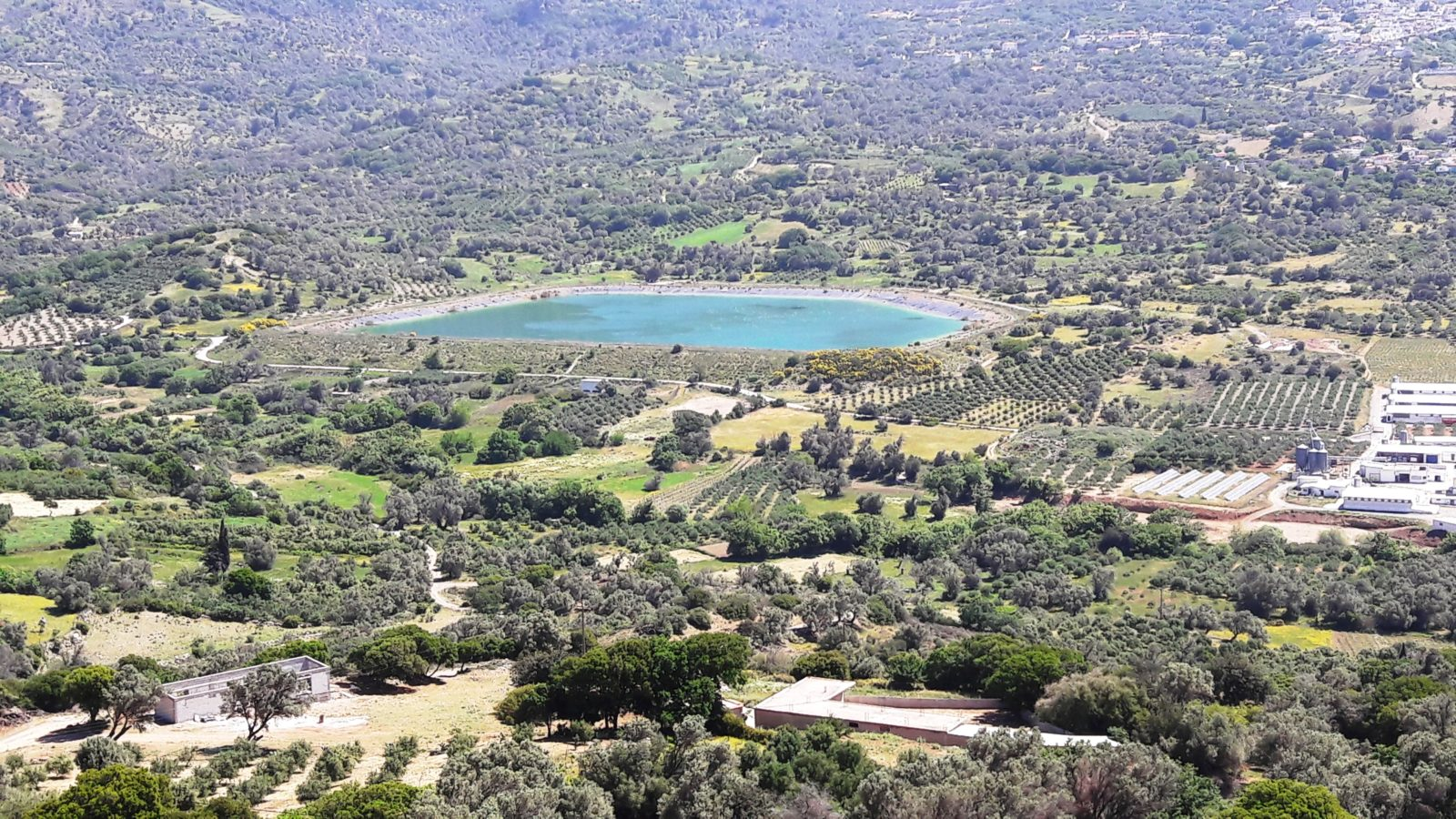 Amari -Rethymnon Crete