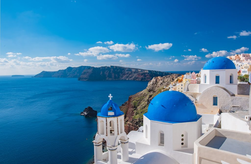 How to Spend 14 Days in Greece: A Two Week Greece Itinerary