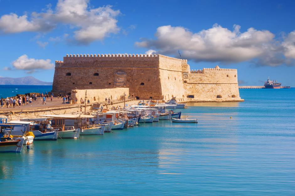 (English) What to Do in Heraklion